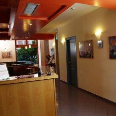 Отель Diana Италия, Помпеи - отзывы, цены и фото номеров - забронировать отель Diana онлайн интерьер отеля
