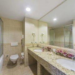 Grand Oztanik Hotel Istanbul ванная фото 2