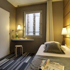 Отель Belambra City - Magendie Франция, Париж - 8 отзывов об отеле, цены и фото номеров - забронировать отель Belambra City - Magendie онлайн комната для гостей фото 4
