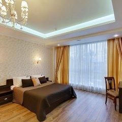 Men'k Kings Hotel 3* Стандартный номер с различными типами кроватей фото 8