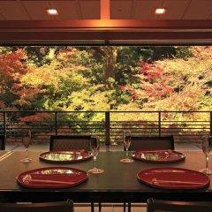 Отель Chinzanso Tokyo Япония, Токио - отзывы, цены и фото номеров - забронировать отель Chinzanso Tokyo онлайн питание фото 3