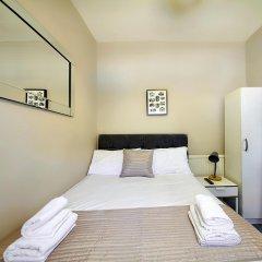United Lodge Hotel & Apartments 3* Стандартный номер с различными типами кроватей фото 3
