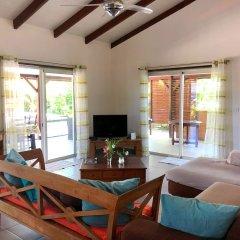 Отель Villa Oasis комната для гостей