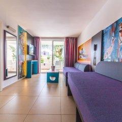 BH Mallorca Hotel комната для гостей фото 3