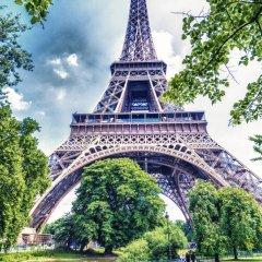 Отель Kleber Champs-Élysées Tour-Eiffel Paris Франция, Париж - 1 отзыв об отеле, цены и фото номеров - забронировать отель Kleber Champs-Élysées Tour-Eiffel Paris онлайн спортивное сооружение