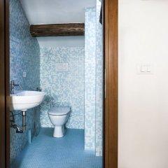Отель Grand Canal Venetian Small Attic ванная фото 2