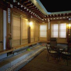 Отель Gung Guesthouse Южная Корея, Сеул - отзывы, цены и фото номеров - забронировать отель Gung Guesthouse онлайн гостиничный бар