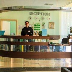 MPM Hotel Boomerang - All Inclusive LIGHT интерьер отеля фото 2