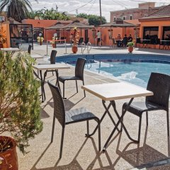 Hôtel Iman in Nouakchott, Mauritania from 95$, photos, reviews - zenhotels.com pool photo 2