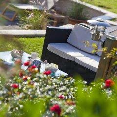 Отель Residence La Reserve Франция, Ферней-Вольтер - отзывы, цены и фото номеров - забронировать отель Residence La Reserve онлайн приотельная территория