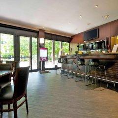 Отель Mercure Bologna Centro Италия, Болонья - - забронировать отель Mercure Bologna Centro, цены и фото номеров гостиничный бар