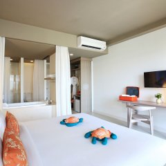 Отель Proud Phuket комната для гостей фото 2