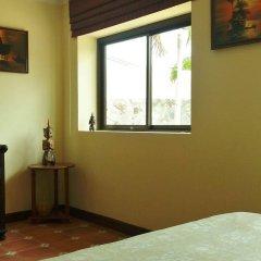 Отель Baan ViewBor Pool Villa удобства в номере
