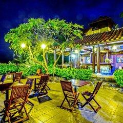 Отель Romana Resort & Spa питание фото 3
