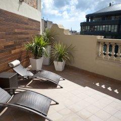 Апартаменты Serennia Apartments Ramblas-Pl.Catalunya бассейн