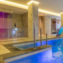 Отель VIVA Blue & Spa сауна