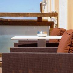 Отель Villa Di Mare Seaside Suites ванная фото 2