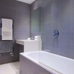 The Lodge Hotel - Putney ванная