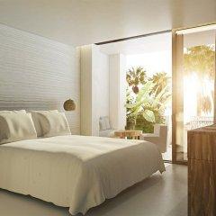 Отель Destino Pacha Ibiza Испания, Эс-Канар - 1 отзыв об отеле, цены и фото номеров - забронировать отель Destino Pacha Ibiza онлайн комната для гостей фото 5