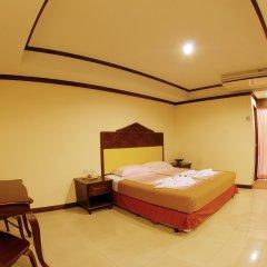Отель Golden Villa фото 3