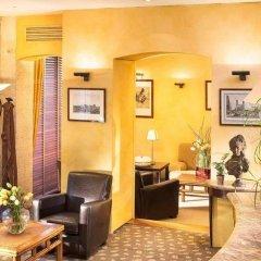 Hotel Delavigne интерьер отеля фото 2