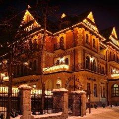 Отель Grand Hotel Stamary Wellness & Spa Польша, Закопане - отзывы, цены и фото номеров - забронировать отель Grand Hotel Stamary Wellness & Spa онлайн фото 9