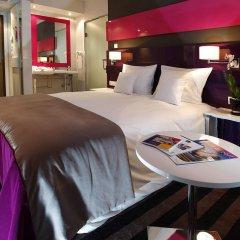 Best Western Premier Hotel Forum Katowice комната для гостей фото 5