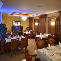 Отель Austria Албания, Тирана - отзывы, цены и фото номеров - забронировать отель Austria онлайн питание фото 2