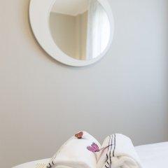 Отель Nero D'Avorio Aparthotel ванная фото 2