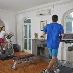 Belmond Hotel Caruso Равелло фитнесс-зал фото 3