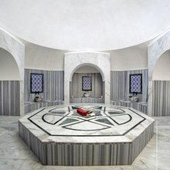 Отель Roma Beach Resort & Spa Сиде сауна