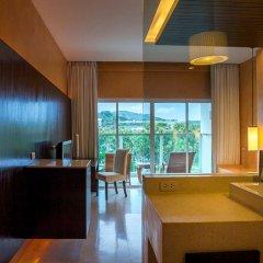 Отель Chanalai Romantica Resort Kata Beach - Adult Only в номере