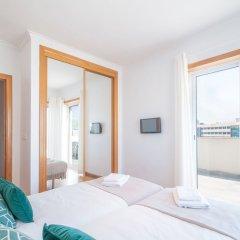 Отель Exclusive Penthouse Terrace & Garage комната для гостей фото 5