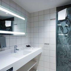 Отель Gothia Towers Швеция, Гётеборг - отзывы, цены и фото номеров - забронировать отель Gothia Towers онлайн ванная
