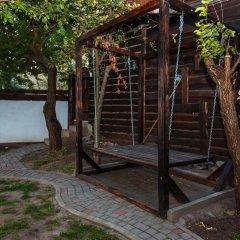 Гостиница Dniprovskiy Dvir детские мероприятия