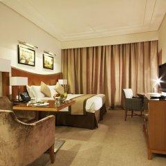 Grand Belle Vue Hotel Apartment комната для гостей фото 4