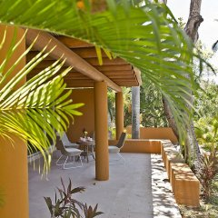 Hotel Ixzi Plus фото 9