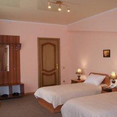 Гостиница Brown в Самаре отзывы, цены и фото номеров - забронировать гостиницу Brown онлайн Самара комната для гостей фото 2