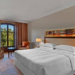 Sheraton Mallorca Arabella Golf Hotel комната для гостей фото 5