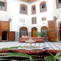 Отель Riad La Perle De La Médina Марокко, Фес - отзывы, цены и фото номеров - забронировать отель Riad La Perle De La Médina онлайн фото 4