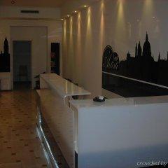 Hotel Agli Artisti Венеция интерьер отеля
