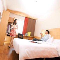 Zhongshan The Center Hotel детские мероприятия