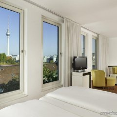 Отель artotel Berlin Mitte Германия, Берлин - 1 отзыв об отеле, цены и фото номеров - забронировать отель artotel Berlin Mitte онлайн комната для гостей фото 3