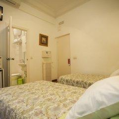 Отель Ava Rooms Испания, Мадрид - отзывы, цены и фото номеров - забронировать отель Ava Rooms онлайн удобства в номере