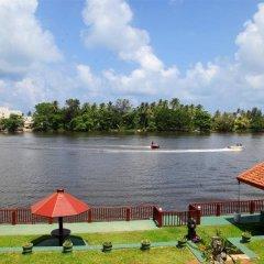 Отель Villa by Ayesha Шри-Ланка, Бентота - отзывы, цены и фото номеров - забронировать отель Villa by Ayesha онлайн фото 2
