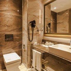 Отель Holiday Inn Kayseri - Duvenonu ванная фото 2