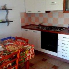 Отель Agriturismo Comino Alto Синискола в номере фото 2