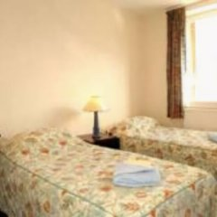 Отель Gillis Centre Bed and Breakfast Великобритания, Эдинбург - отзывы, цены и фото номеров - забронировать отель Gillis Centre Bed and Breakfast онлайн фото 5
