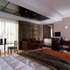 Athenian Callirhoe Hotel комната для гостей фото 5