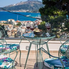 Отель Anassa's Residence Греция, Закинф - отзывы, цены и фото номеров - забронировать отель Anassa's Residence онлайн пляж
